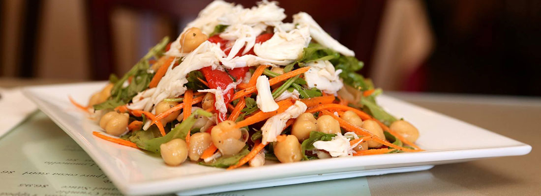 Gourmet Cafe: One of the Best Restaurants in Parsippany, NJ